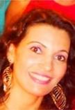 Cristina Guedes - Jornalista, Escritora - PB