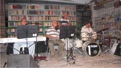 Mais Bossa Nova /Jaz /MPB no Boca da Noite