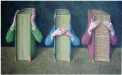 Dia Internacional do livro - 23.11.2011