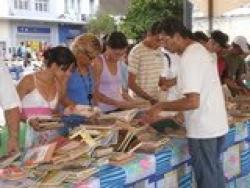 II Doação na Praça
