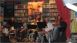 Homenagem ao músico Zé Rubens