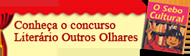 Banner Ação Cultural Literário